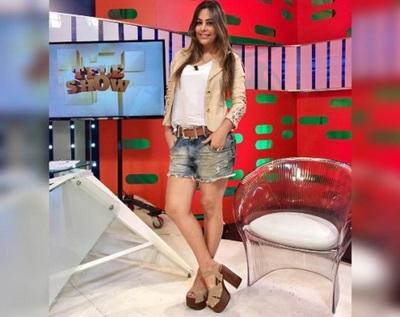 Larissa Riquelme se consagró como la celebridad más buscada de México
