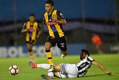 The Strongest avanza en Copa al golear a Wanderers