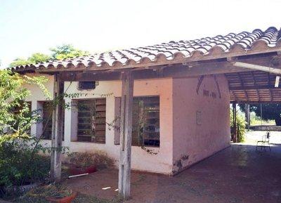 IFD de Caazapá a punto de colapsar