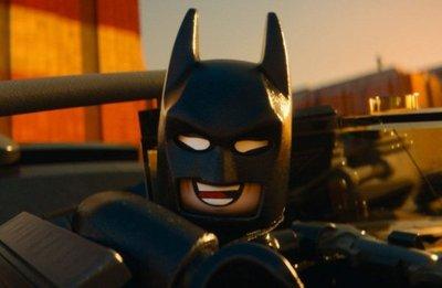 Un Batman para armar