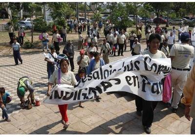 Indígenas piden a la ONU más ayuda técnica para que se cumplan sus derechos