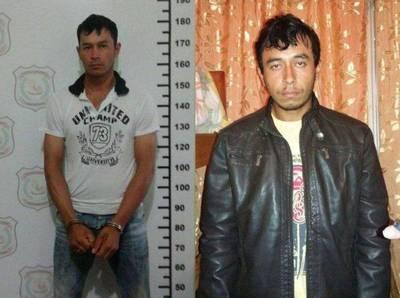 Atraparon a dos implicados en secuestro de ganadero