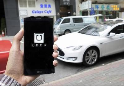 Pelea callejera: Grab vs. Uber en el Sudeste de Asia