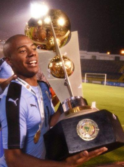 Uruguay, campeón después de 36 años