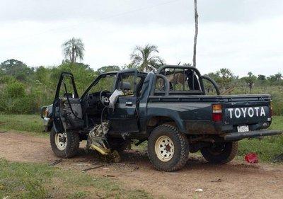 """""""Incapacidad del gobierno en tema seguridad es brutal"""", dice Zavala"""
