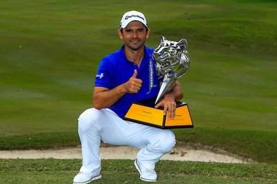 Zanotti gana el torneo de Kuala Lumpur