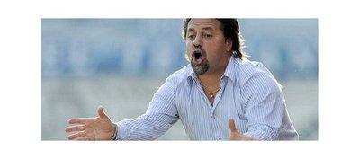 El paraguayo que está en el equipo ideal de Caruso Lombardi