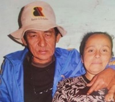 Asesinato a chofer deja huérfano a dos niños