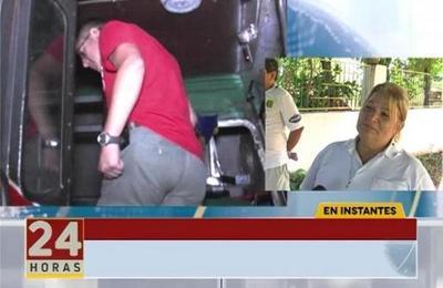 Avance Noticiero 24 Horas: Chofer de colectivo asesinado en Luque