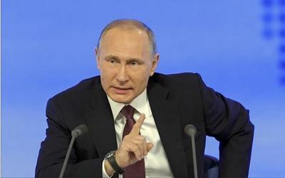 Cortejando a Rusia: la idea espantosa de Trump
