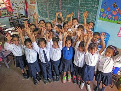 Vuelta a clases: un clima de bienestar para aprender y crear