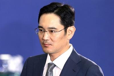 Vuelven a pedir la detención del heredero de Samsung