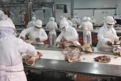 Los ingresos por exportación de carne bovina crecieron un 30%