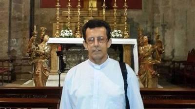 Papa nombró a Pedro Collar Noguera como nuevo obispo de Misiones
