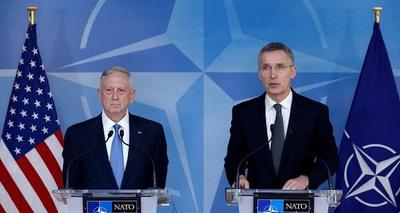 EE.UU. pide a sus socios europeos en la OTAN que aumenten gasto militar