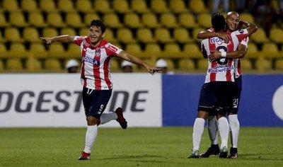 Dos partidos cierran la ida de la tercera fase de Copa