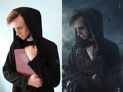 El maestro del Photoshop existe, es ruso y ha creado estas alucinantes imágenes