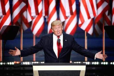 Trump promete nuevo decreto