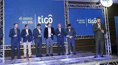 """Tigo entra al """"ruedo"""" de la TV satelital apostando al fútbol"""