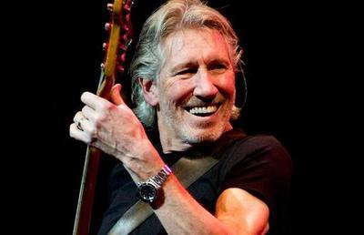 """Roger Waters llevaría """"The Wall"""" a la frontera México-EEUU"""