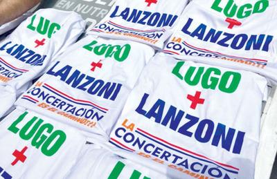 Convención  del PLRA: Presiones y fuerte disputa por votos