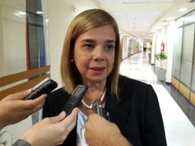 Senadores Masi y Acevedo obstruyen a la Justicia
