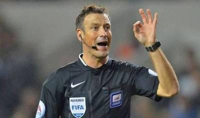 Hasta árbitros llevan los árabes a su liga