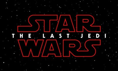 'Star Wars: Los últimos jedi' es el título oficial del Episodio VIII