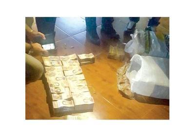 Pidierron más de USD 1 millón  por billetes venezolanos