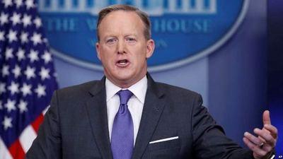 Casa Blanca desmiente fuerza de 100 mil soldados para deportar inmigrantes