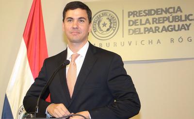 """Peña acusa a la oposición de promover """"el terrorismo contra la economía"""""""