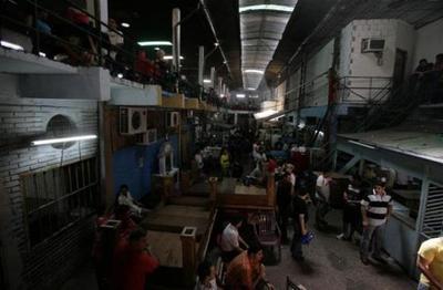 Buscan industrializar las penitenciarías en el país