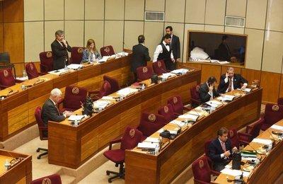 Senado invierte 800.000 dólares en modernizar registro de voto y asistencia