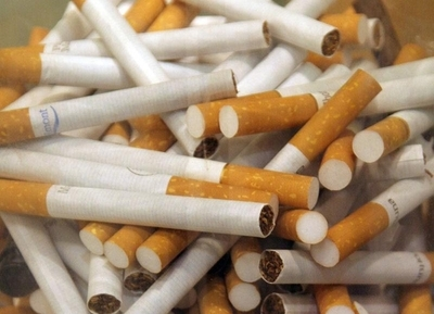 Estudian proyecto que regula el consumo del tabaco