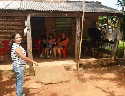 Denuncian falsas promesas de políticos en Paraguarí