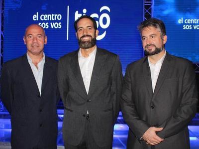 Presentaron la TV Satelital de Tigo