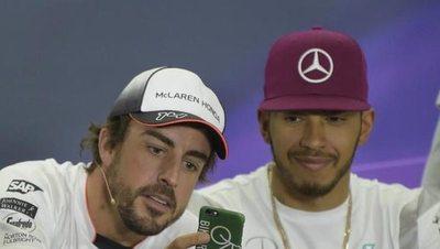 Sueldos muy elevados en Fórmula 1
