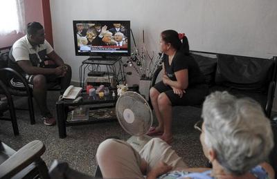 EEUU: más 680 cubanos deportados desde enero