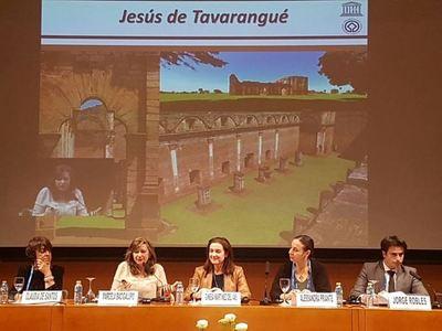Ruta Jesuítica Guaraní se ubica como destino turístico inteligente