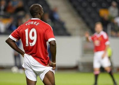 Niegan la entrada a EEUU a exjugador del Manchester United