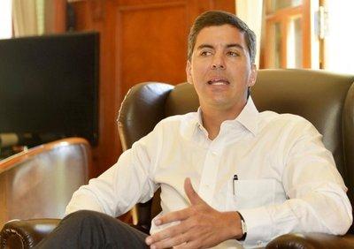 Opositores quieren infundir el pánico, sostiene Peña