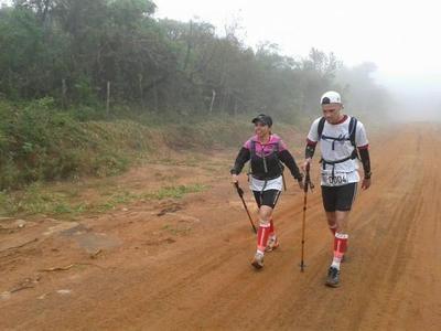 Cuando correr maratones ya no es suficiente