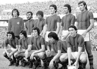 Cerro del 70, arrasa: ¿Por qué no ganó la Libertadores?