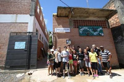 Escuela de música de Cateura, semillero de orquesta reciclada