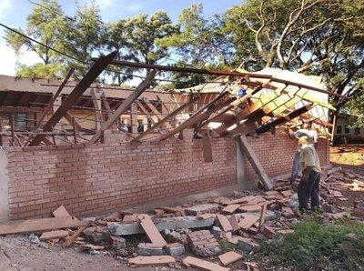 Paraguay invierte menos en infraestructura y educación