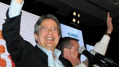 Ganó el candidato de Correa, pero no lograría evitar un ballottage