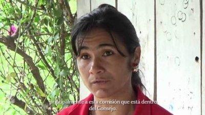 Mujeres líderes engrandecen los Consejos de Desarrollo
