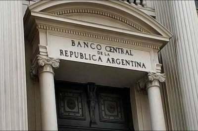Gobierno Argentino dispuso ampliación de bonos del Tesoro a 2019
