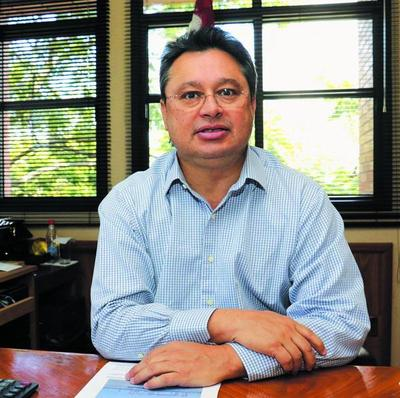 Paraguay crece a un ritmo acelerado