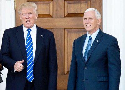 Trump inicia segundo mes con varios retos pendientes